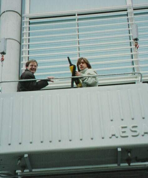 Hollande Rotterdam
